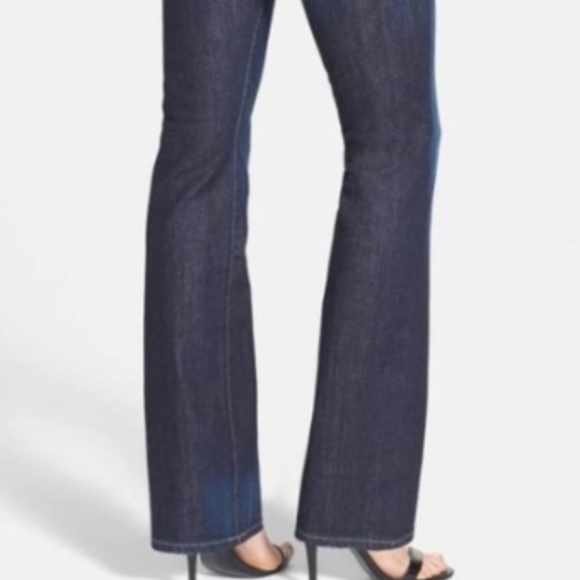 Citizens Of Humanity Denim - Citizen of Humanity Dita Petite Boot Cut Jeans